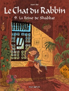 cover-comics-la-reine-de-shabbat-tome-9-la-reine-de-shabbat