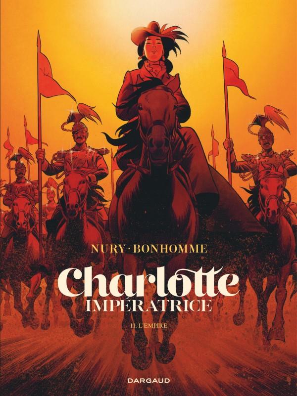 cover-comics-charlotte-impratrice-tome-2-l-8217-empire