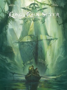 cover-comics-long-john-silver-intgrale-8211-tome-2-tome-2-long-john-silver-intgrale-8211-tome-2
