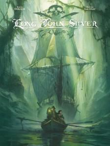 cover-comics-long-john-silver-intgrale-tome-2-long-john-silver-intgrale-8211-tome-2