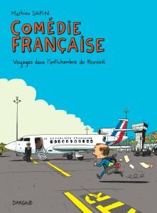 cover-comics-comdie-franaise-voyages-dans-l-8217-antichambre-du-pouvoir-tome-0-comdie-franaise-voyages-dans-l-8217-antichambre-du-pouvoir