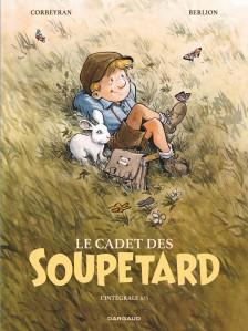 cover-comics-le-cadet-des-soupetard-8211-intgrale-tome-1-le-cadet-des-soupetard-8211-intgrale