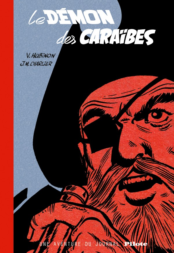 cover-comics-barbe-rouge-8211-intgrales-tome-0-barbe-rouge-8211-une-aventure-du-journal-pilote