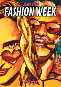 cover-comics-le-niois-tome-0-fashion-week