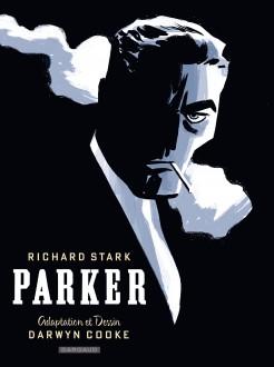 cover-comics-parker-tome-0-parker-8211-intgrale-complte