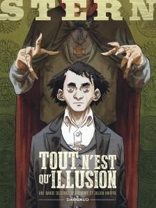 cover-comics-stern-tome-4-tout-n-8217-est-qu-8217-illusion