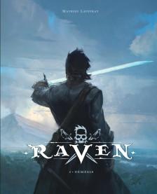 cover-comics-raven-8211-tome-1-tome-1-raven-8211-tome-1