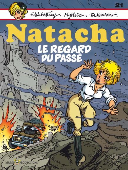 Natacha - Le regard du passé