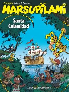 cover-comics-santa-calamidad-tome-26-santa-calamidad