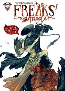 cover-comics-freaks-8217-squeele-t03-le-tango-de-la-mort-tome-3-freaks-8217-squeele-t03-le-tango-de-la-mort