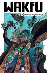 cover-comics-wakfu-manga-t03-les-mines-de-lamororia-tome-3-wakfu-manga-t03-les-mines-de-lamororia