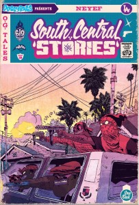 cover-comics-doggybags-presente-south-central-stories-tome-0-doggybags-presente-south-central-stories