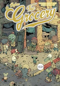 cover-comics-before-the-grocery-t0-tome-0-before-the-grocery-t0