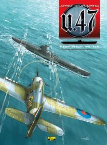 cover-comics-u-47-tome-3-convois-sur-l-8217-arctique