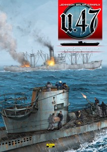 cover-comics-u-47-tome-4-l-8217-amrique-contre-attaque