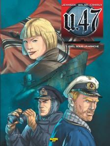 cover-comics-u-47-tome-7-duel-sous-la-manche