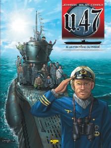 cover-comics-u-47-tome-8-un-fantme-du-pass