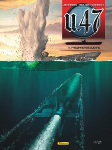 cover-comics-u-47-tome-11-prisonnier-de-guerre