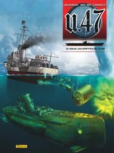 cover-comics-u-47-tome-13-sous-les-griffes-de-la-ss