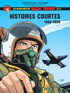 cover-comics-buck-danny-8211-histoires-courtes-tome-2-buck-danny-8211-histoires-courtes