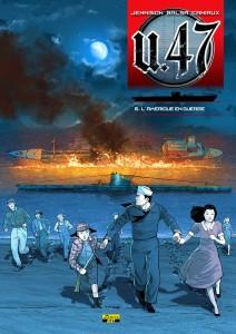 cover-comics-u-47-tome-6-l-8217-amrique-en-guerre