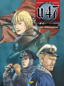 cover-comics-u-47-tome-7-duel-dans-la-manche