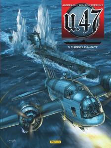 cover-comics-u-47-tome-9-chasser-en-meute