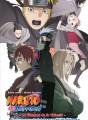 Naruto Artbook tome 6