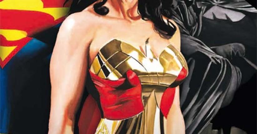 dc-comics-anthologie