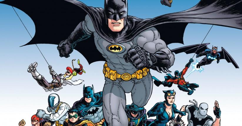 batman-showcase