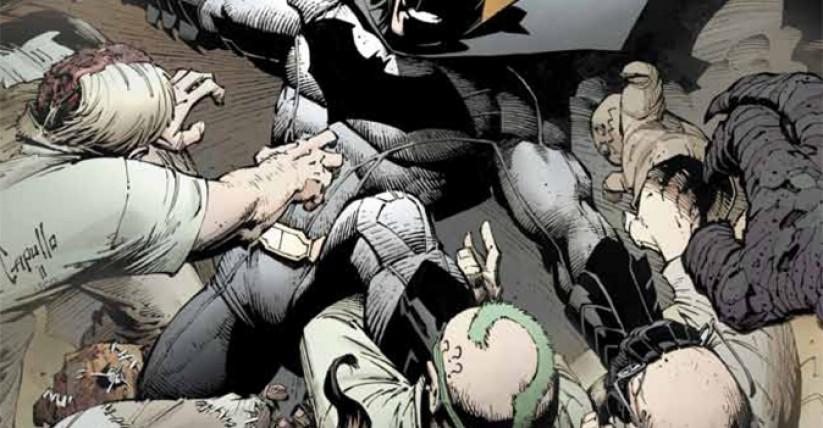 batman-saga