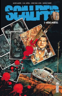 9782365770965 couv M244x367 Sollicitation Octobre 2012 : Urban Comics