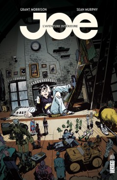 9782365771061 couv M244x367 Sollicitation Octobre 2012 : Urban Comics