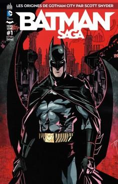 Batman Saga Hors Série N°1 9782365771214-couv-M244x367