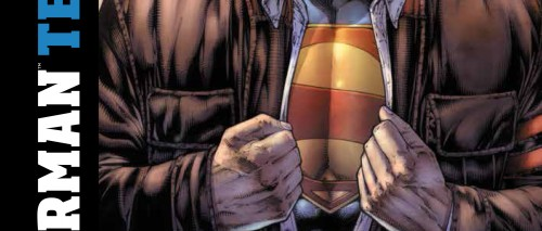 SUPERMAN TERRE-1