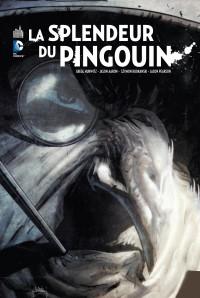 La Splendeur du Pingouin 9782365772365-couv-M200x327
