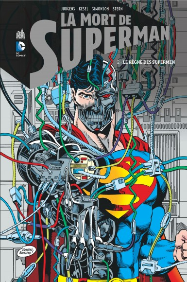 la-mort-de-superman-tome-2