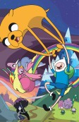 Feuilleter : Adventure Time tome 2