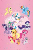 Feuilleter : Little Pony tome 1