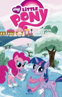 My Little Pony 9782365773294-couv-M200x327
