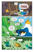 Feuilleter : Adventure Time tome 3
