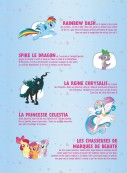 Feuilleter : Little Pony tome 3