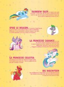 Feuilleter : Little Pony tome 4