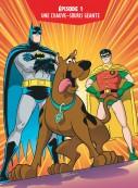 Feuilleter : Scooby Doo & CIE  Tome 1