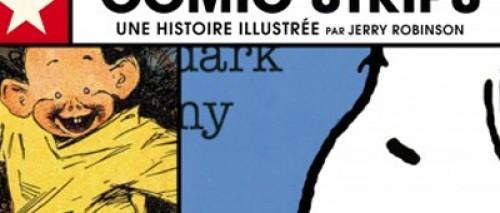 Comics Strips Une histoire illustrée