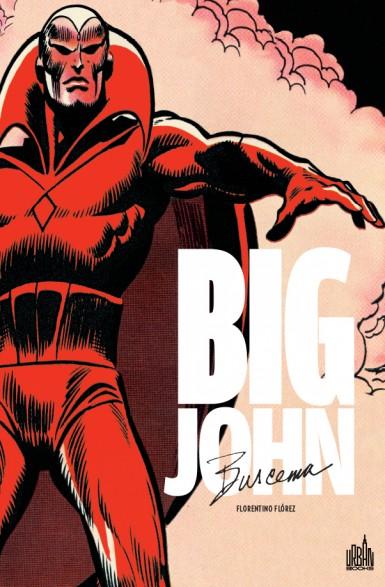 big-john-buscema