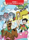 Feuilleter : Scooby-Doo & Cie