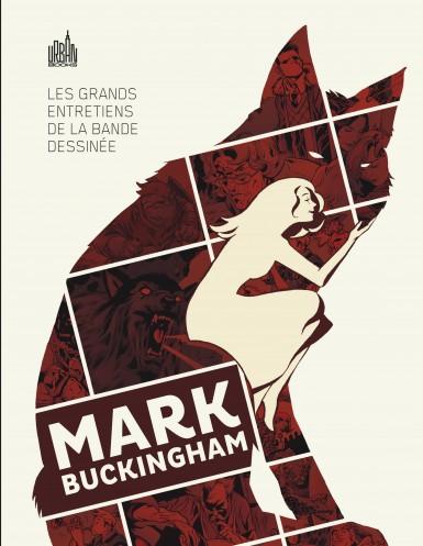 les-grands-entretiens-de-la-bande-dessinee-mark-buckingham