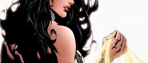 Wonder Woman Déesse de la guerre