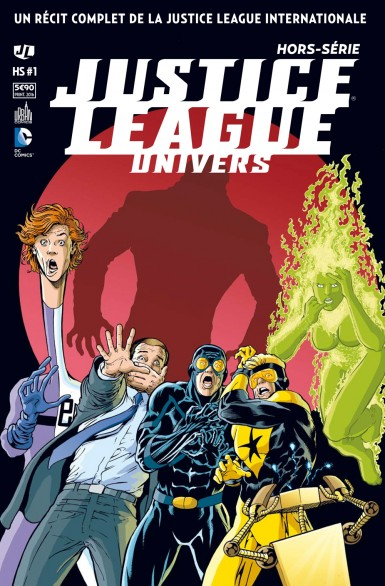 justice-league-univers-hors-serie-1
